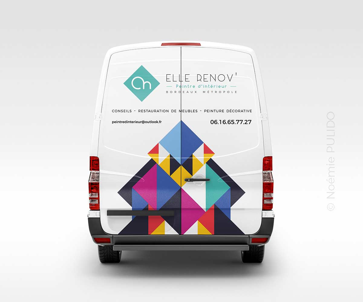 allison_neel_peintre_identite_visuelle_graphic_design_camion1
