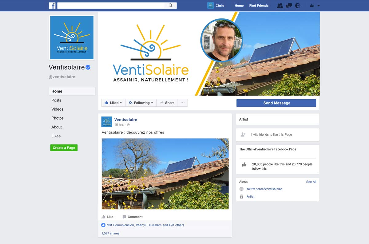ventisolaire-habillage-facebook-couverture-design