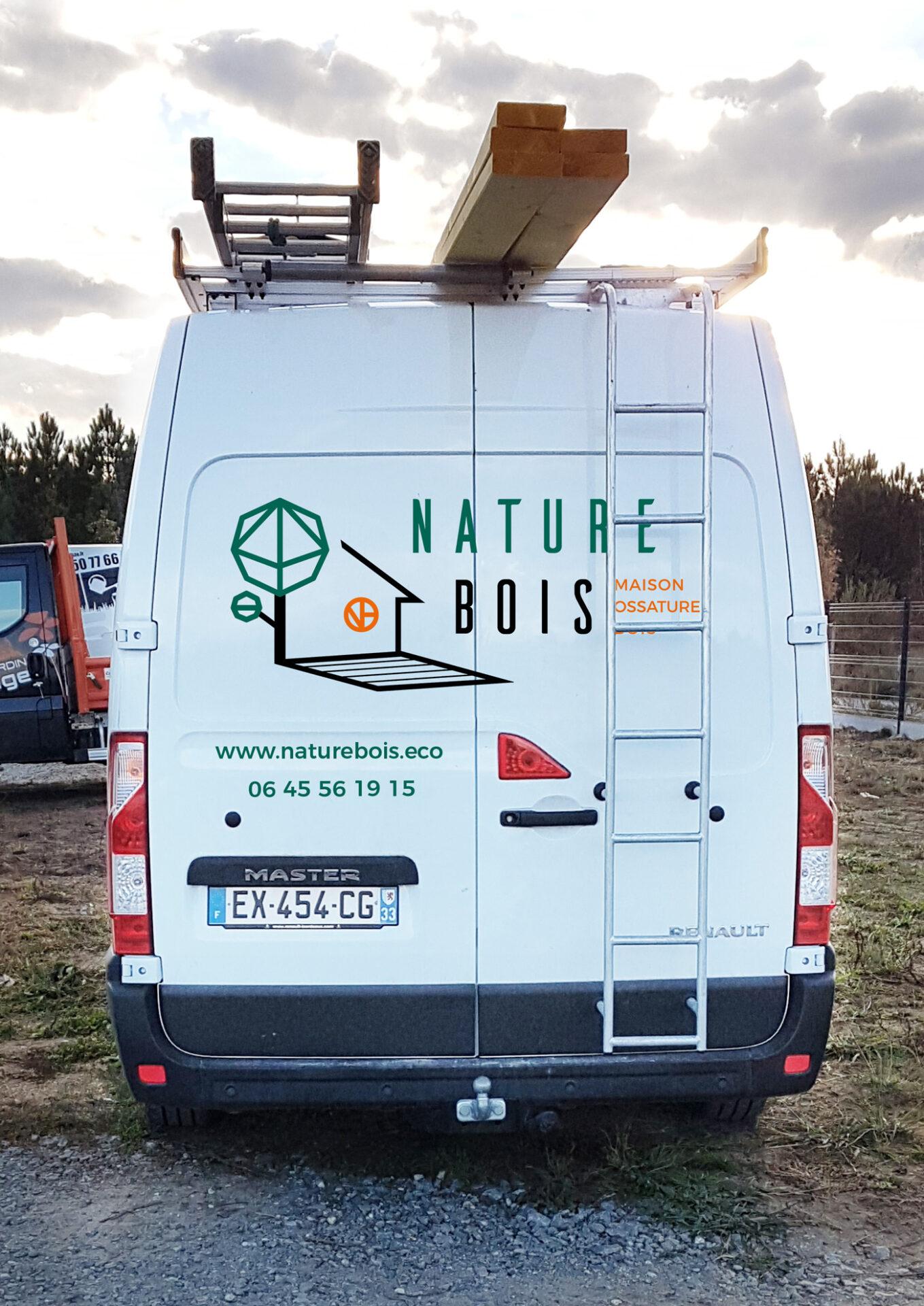 NATURE BOIS VEHICULE2