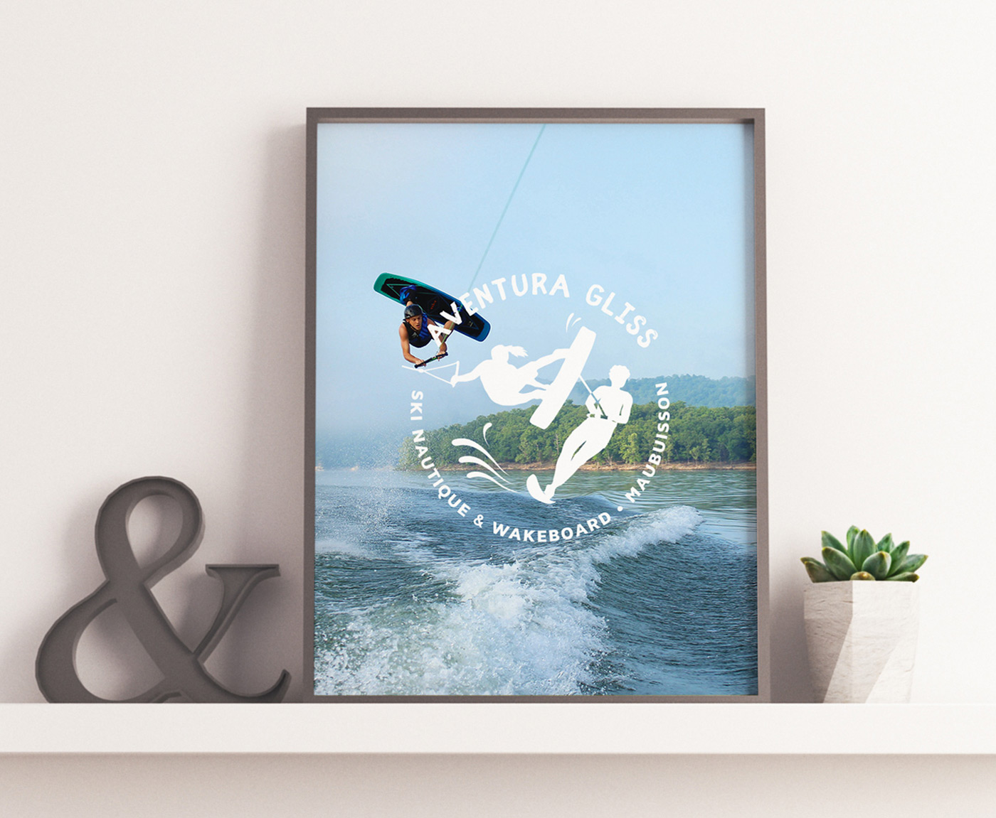 aventura-gliss-Poster-affiche-graphiste